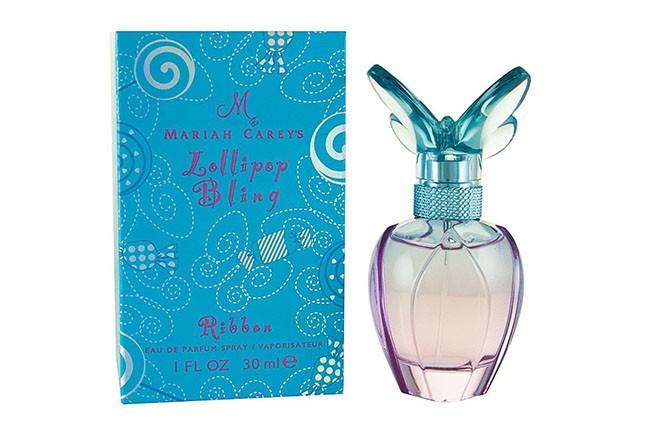 Mariah Carey: Lollipop Bling Ribbon, 2010.