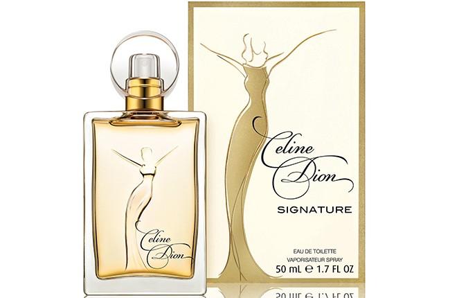Celine Dion: Signature, 2011.