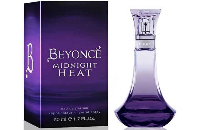 Beyonce: Midnight Heat, 2012.