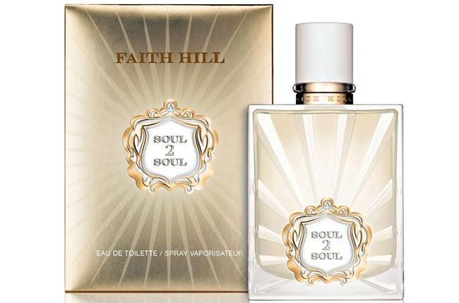 Faith Hill: Soul2Soul, 2012.