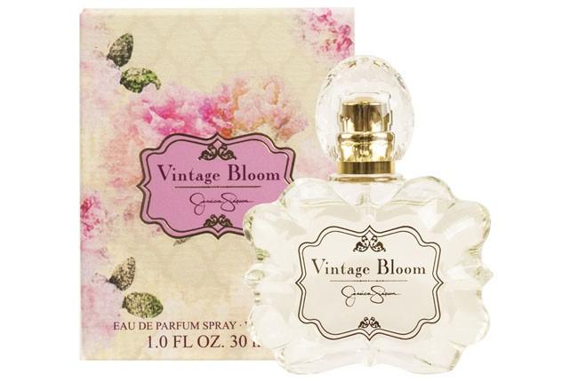 Jessica Simpson: Vintage Bloom, 2012.