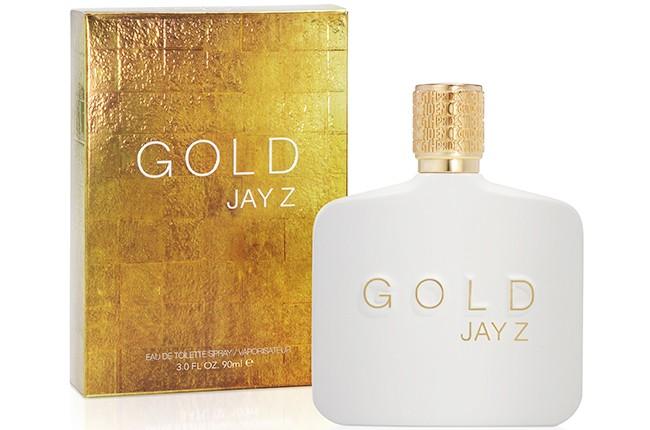 Jay Z: Gold, 2013.