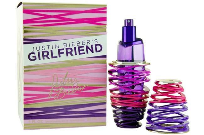 Justin Bieber: Girlfriend, 2013.