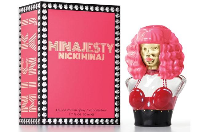 Nicki Minaj: Minajesty, 2013.