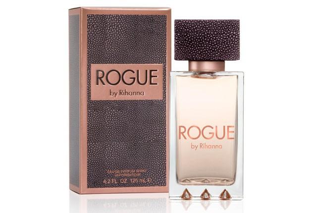 Rihanna: Rogue, 2013.