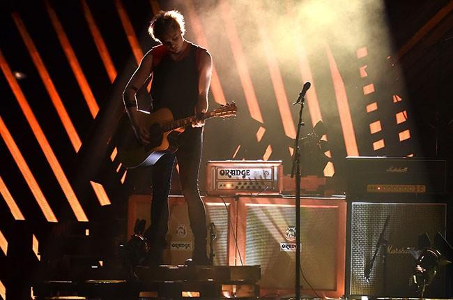 5 Seconds of Summer, VMAs 2014.
