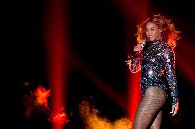 Beyonce, VMAs 2014.