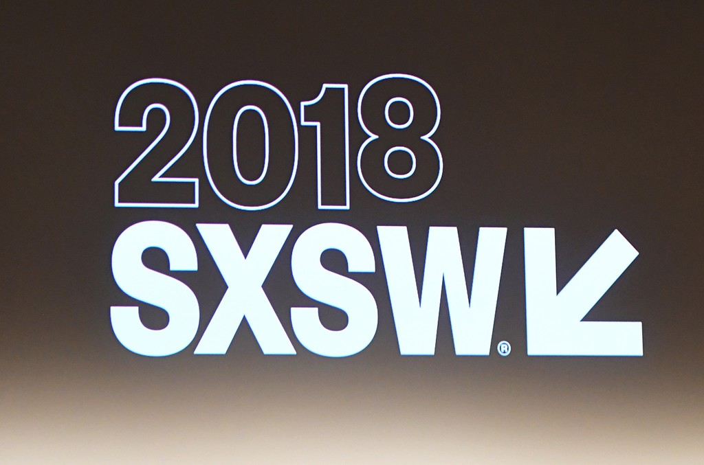 2018 SXSW Conference and Festivals at Paramount Theatre on March 12, 2018 in Austin, Texas.