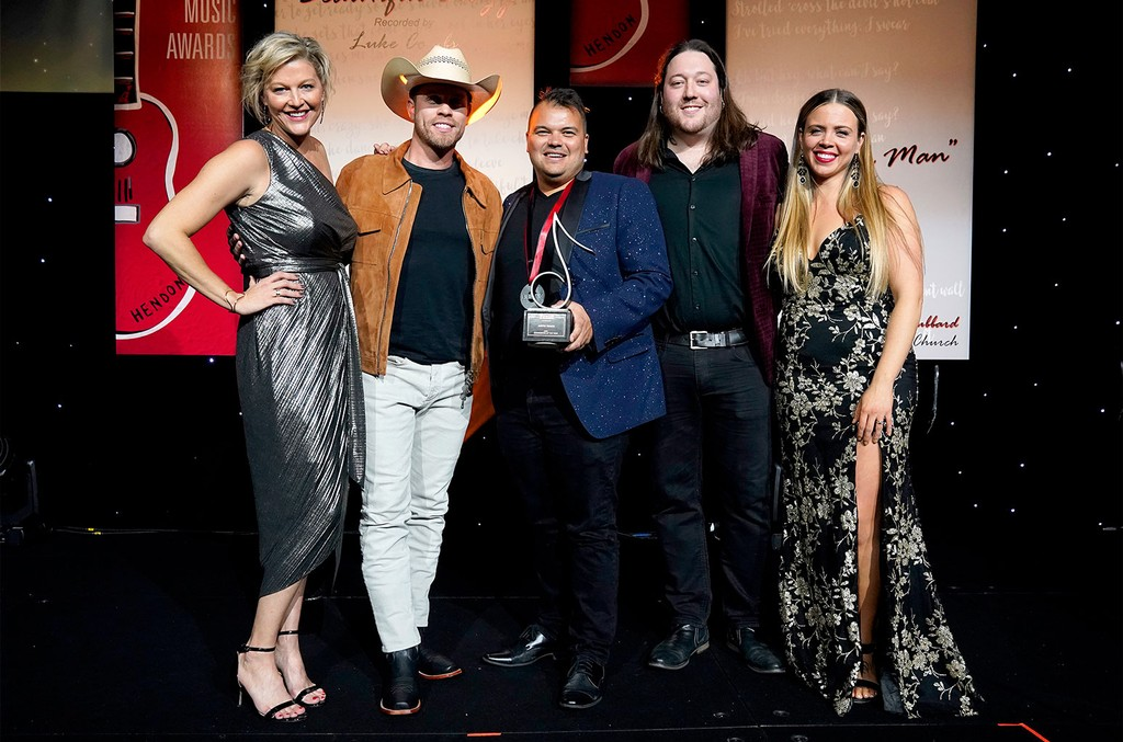 019 SESAC Nashville Music Awards at Country Music Hall of Fame and Museum
