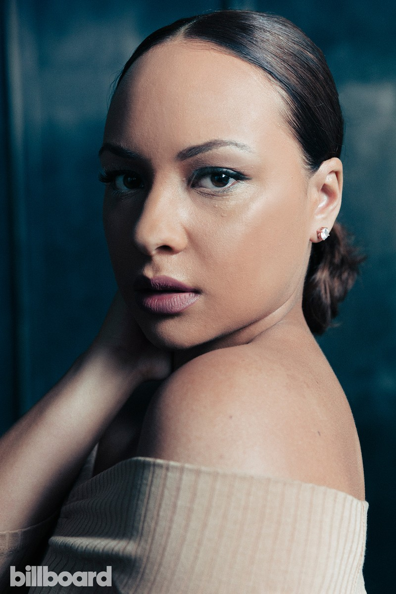 Jasmine Cephas Jones of 'Blindspotting'