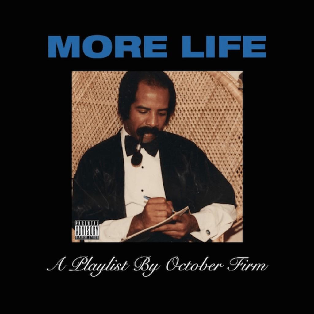 Drake, 'More Life'