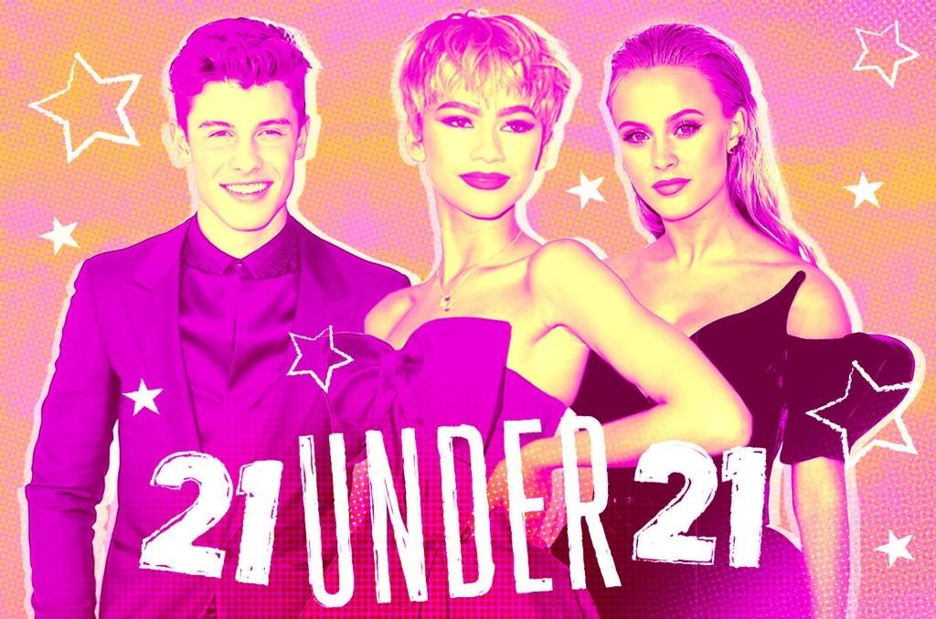 21 Under 21 2016