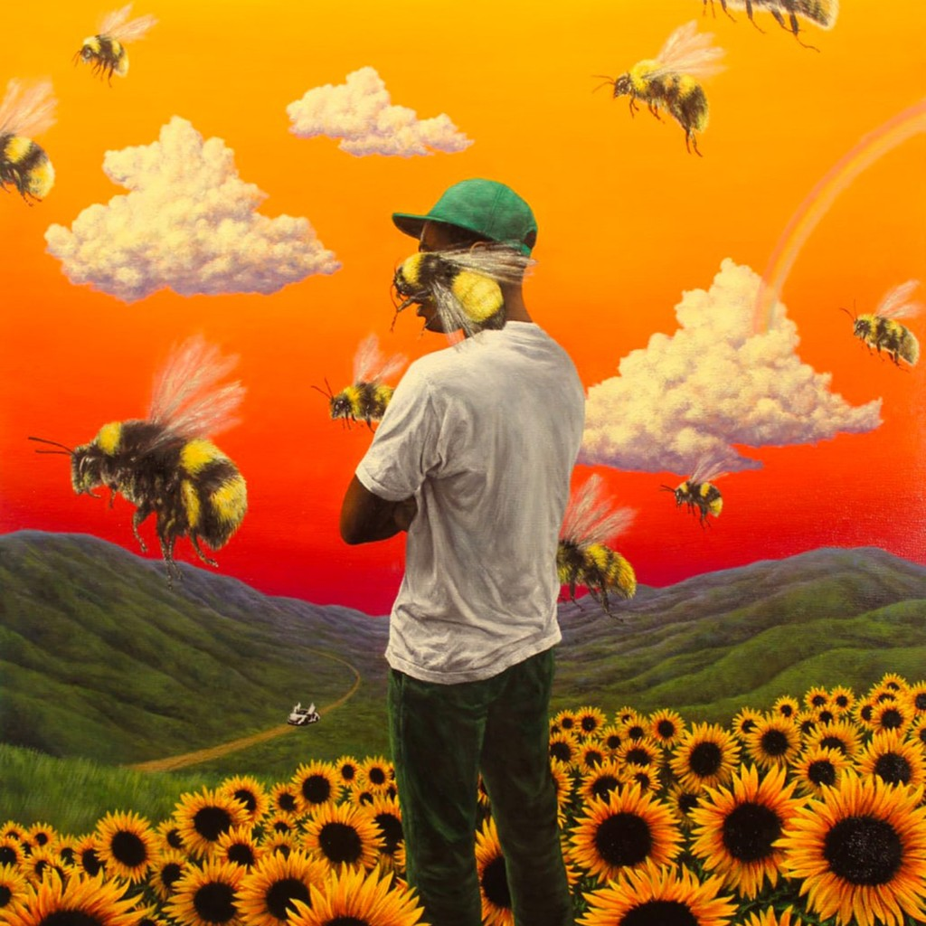 Tyler, the Creator, 'Flower Boy'