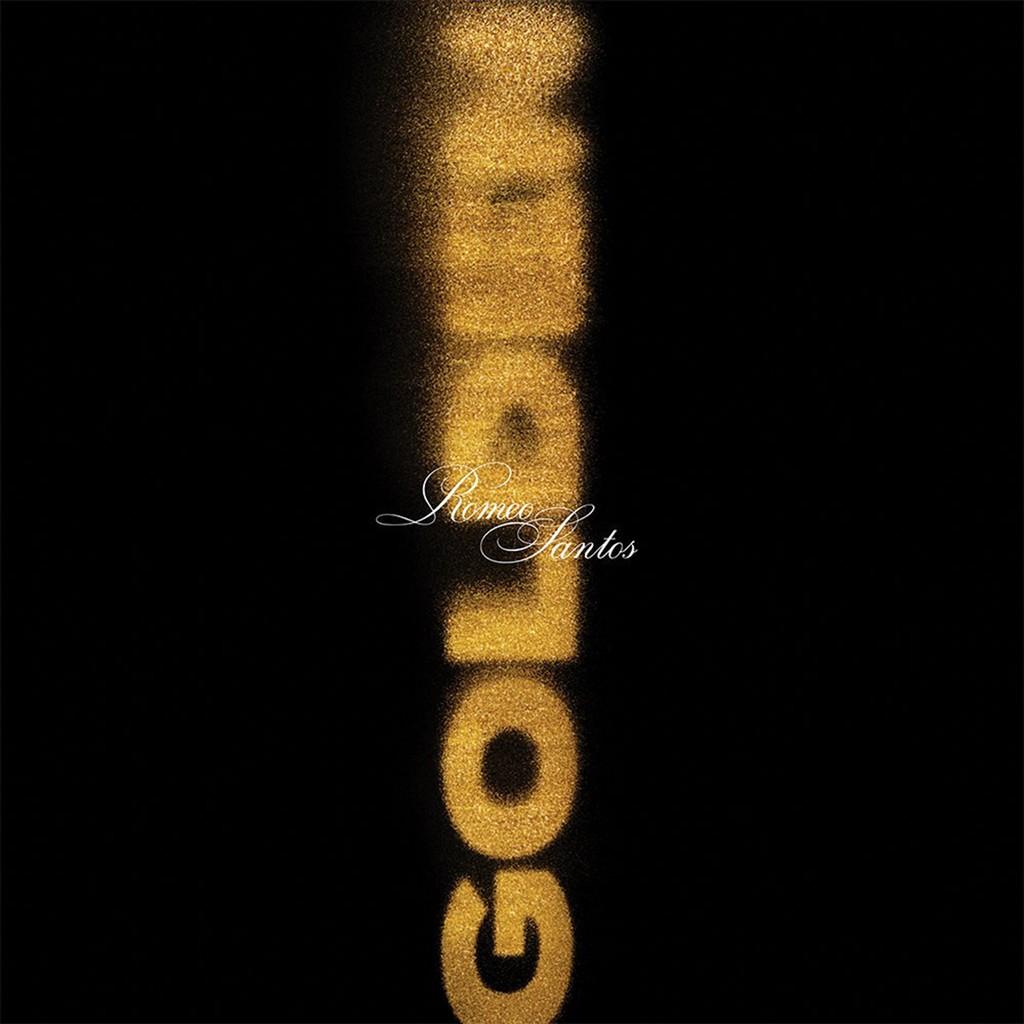 Romeo Santos, 'Golden'