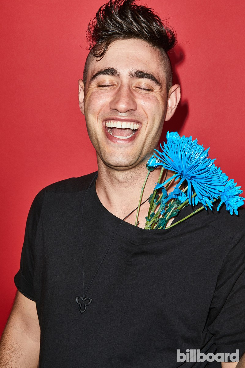 3LAU at the Hot 100 Music Festival, 2017