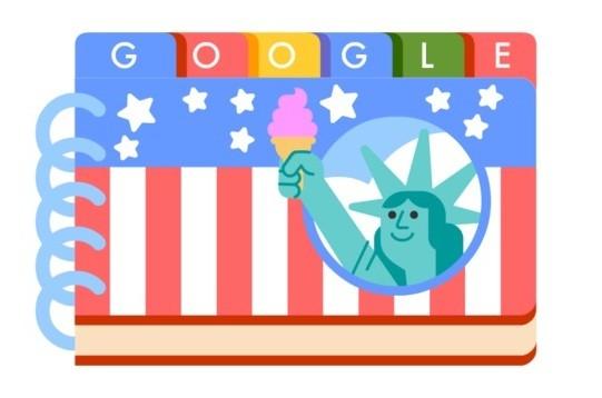 4th-july-google-doodle