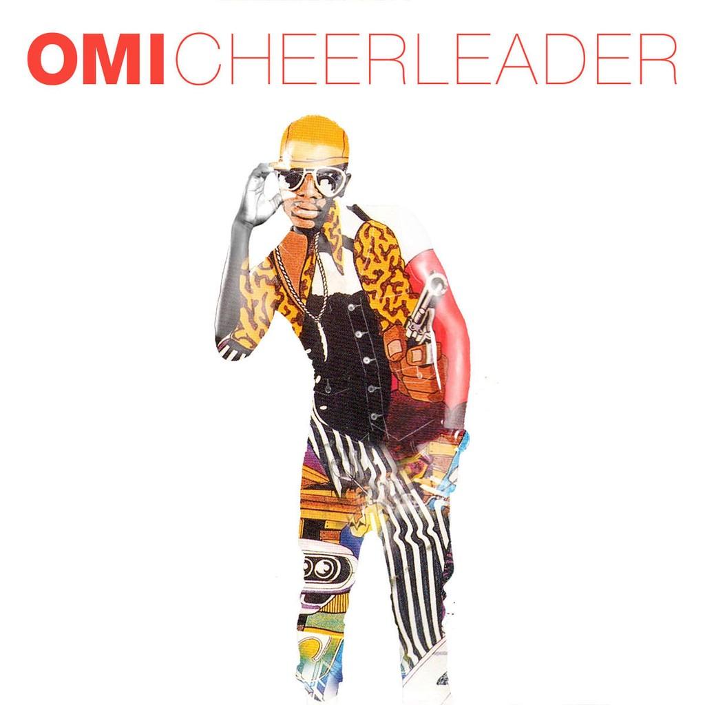 """Cheerleader"""