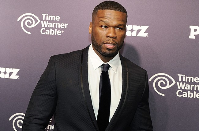 50 Cent 2015