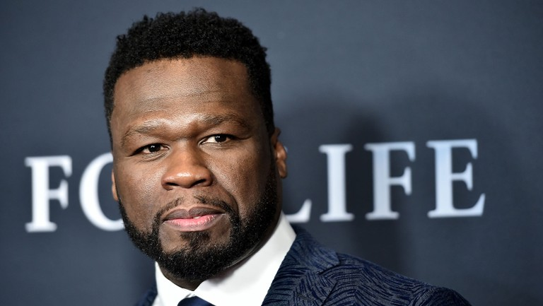 50 Cent Looks to Continue His Hot TV Streak With New ABC Show 'For Life':  'There's No Real Competition for Me'   Billboard