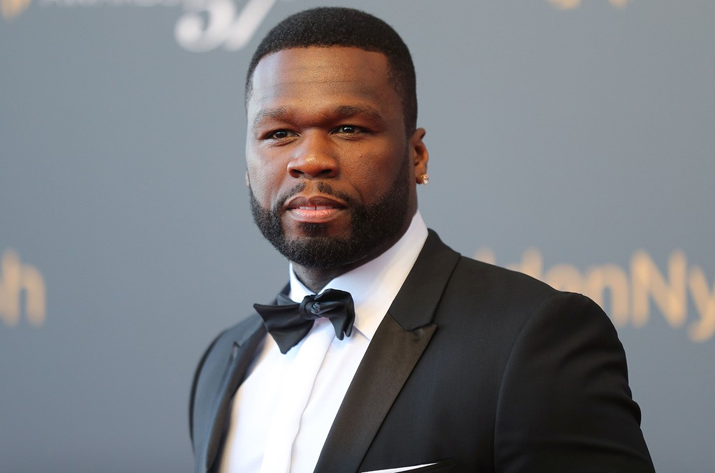 50 Cent, 2017