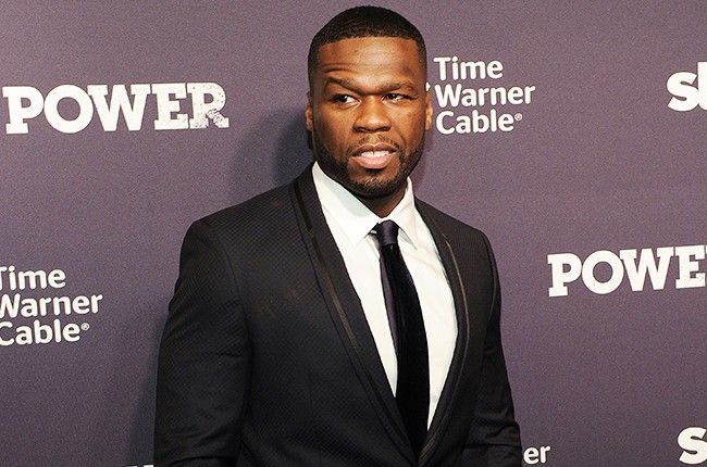 50 Cent on Filing for Bankruptcy: 'When You're Successful.... You ...