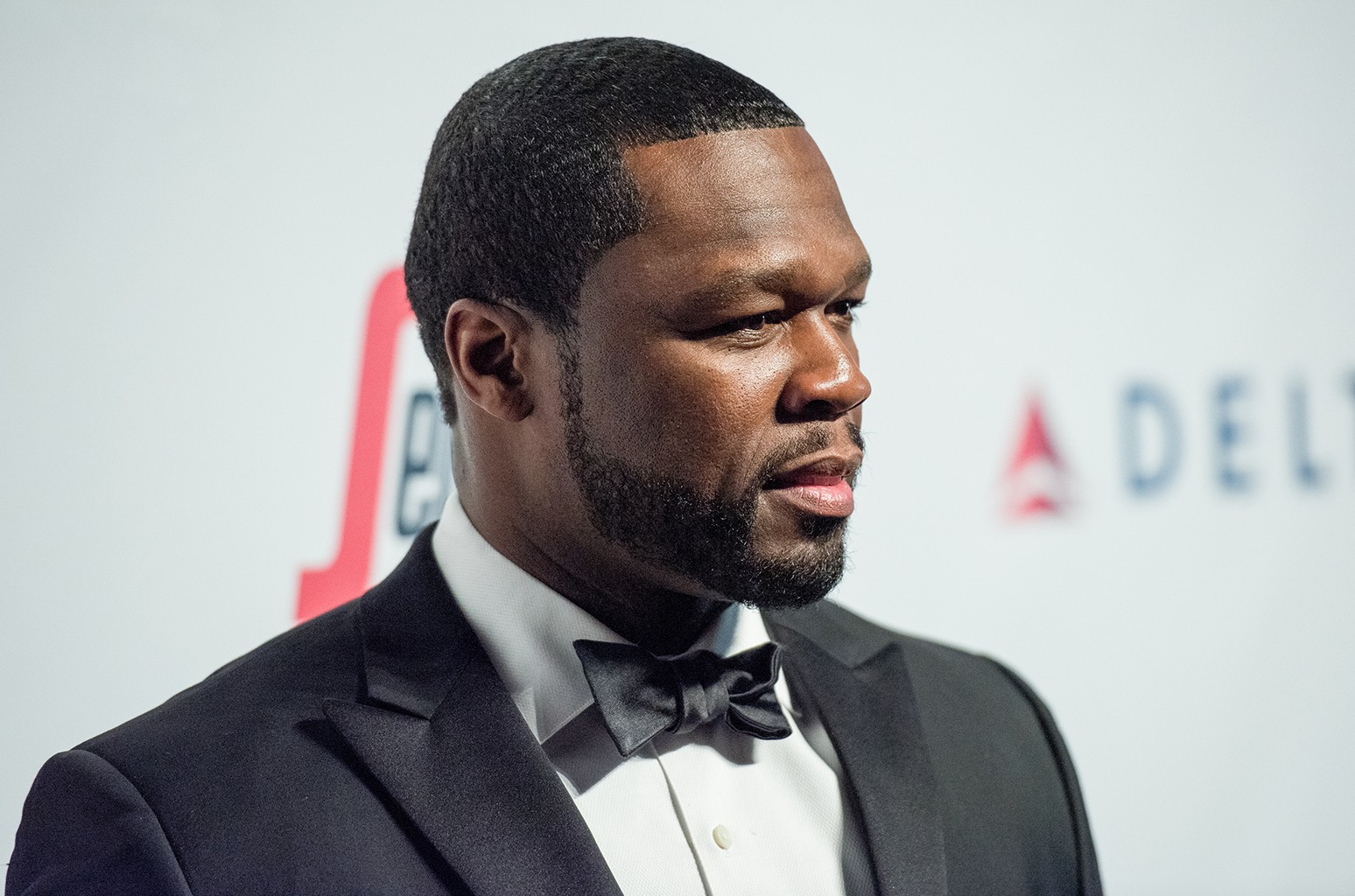50 Cent in 2016