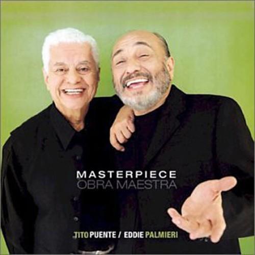 Tito Puenta & Eddie Palmieri, Masterpiece/Obra Maestra