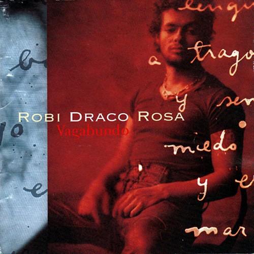 Draco Rosa, Vagabundo