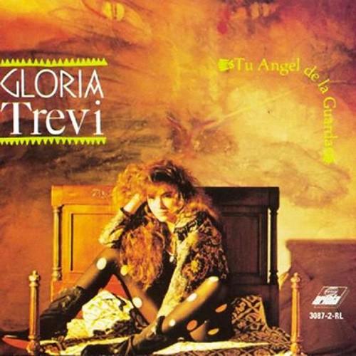 Gloria Trevi, Tu Angel de la Guarda