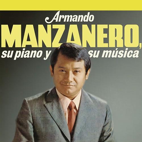 Armando Manzanero, Su Piano y Su