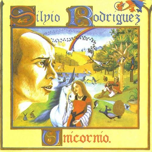 Silvio Rodriguez, Unicornio