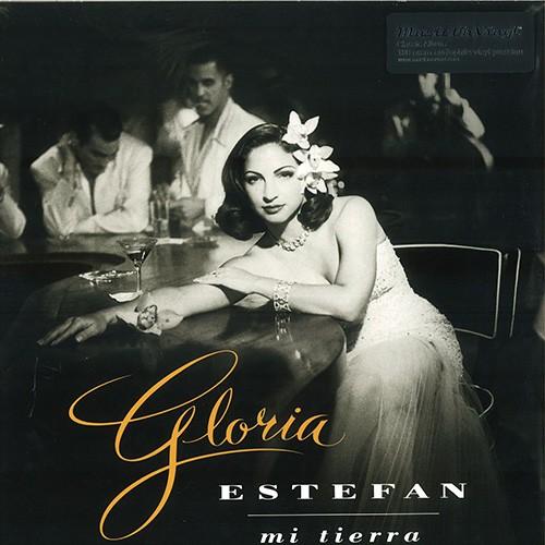 Gloria Estefan, 'Mi Tierra'