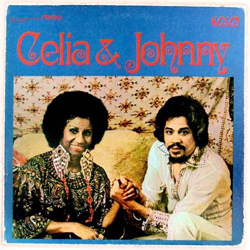Celia Cruz, Celia & Johnny