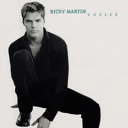 Ricky Martin, 'Vuelve'