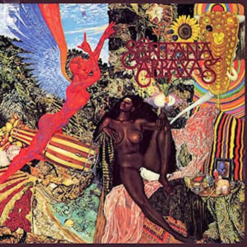 Santana, 'Abraxas'