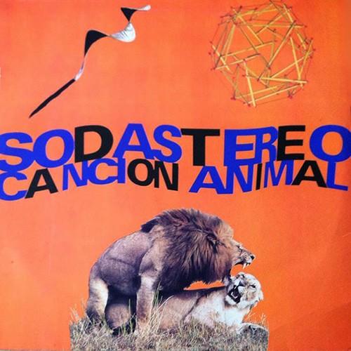 Soda Stereo, 'Cancion Animal'