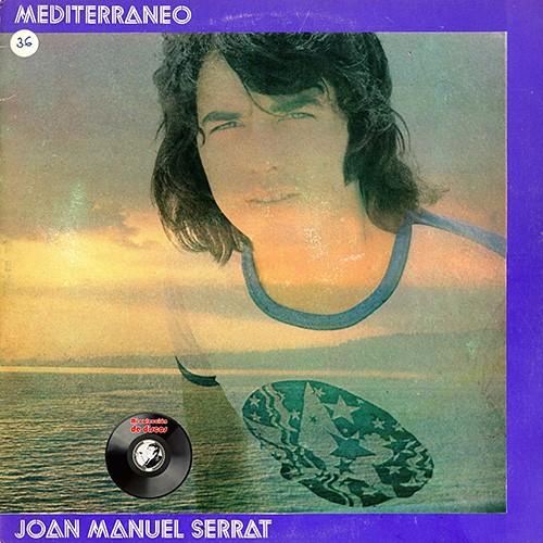 Joan Manuel Serrat, 'Mediterraneo'