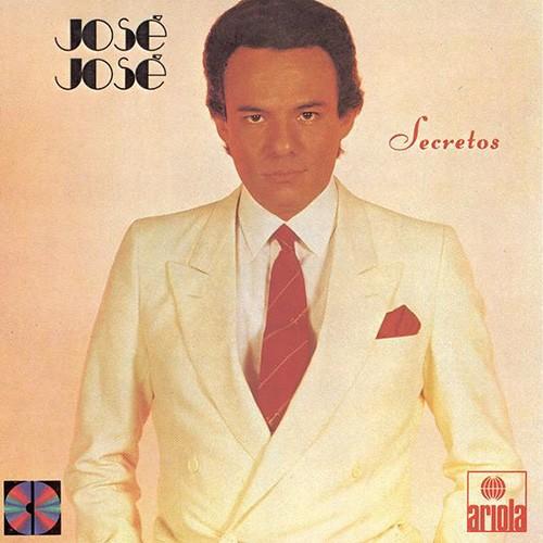Jose Jose, 'Secretos'