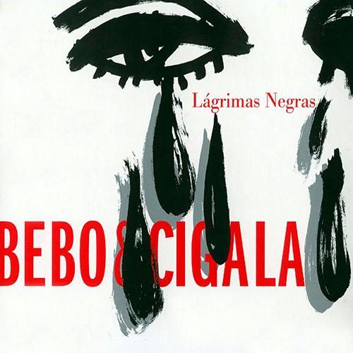 Diego el Cigala/Bebo Valdes, 'Lagrimas Negras'