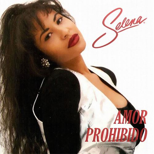 Selena, 'Amor Prohibido'