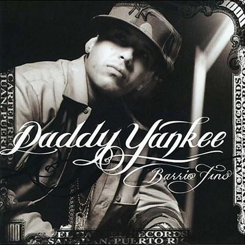 Daddy Yankee, 'Barrio Fino'