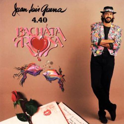 Juan Luis Guerra, 'Bachata Rosa'