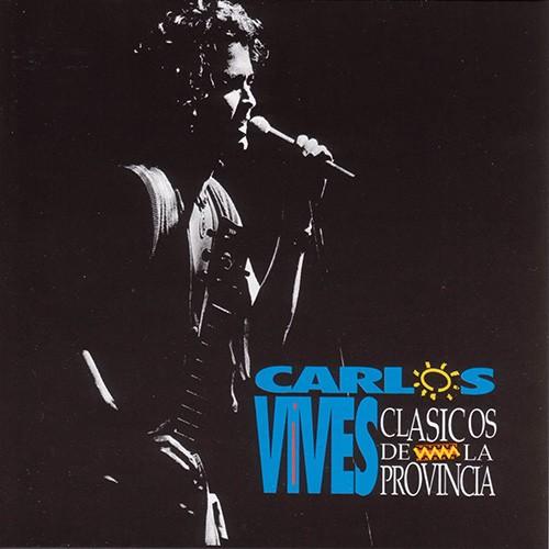 Carlos Vives, 'Clasicos de la Provincia'