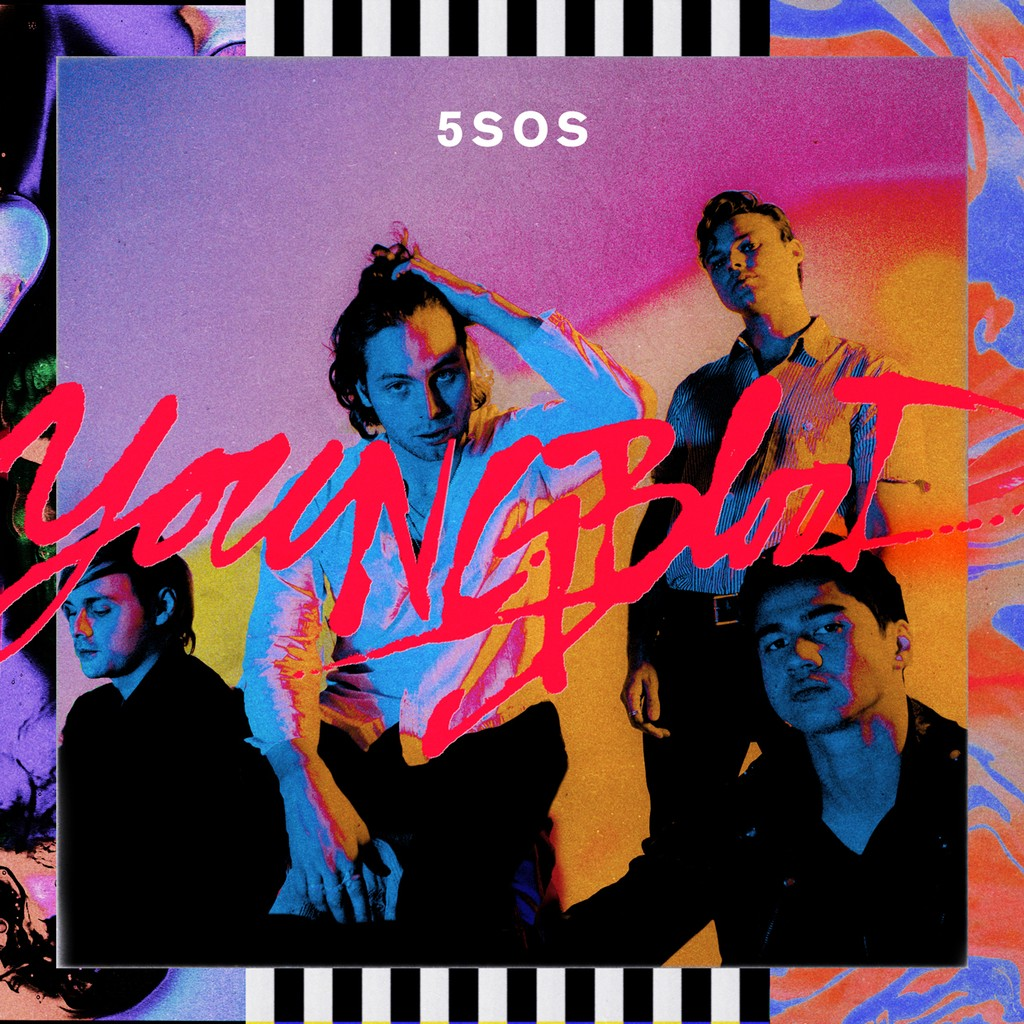 5 Seconds of Summer 'Youngblood'