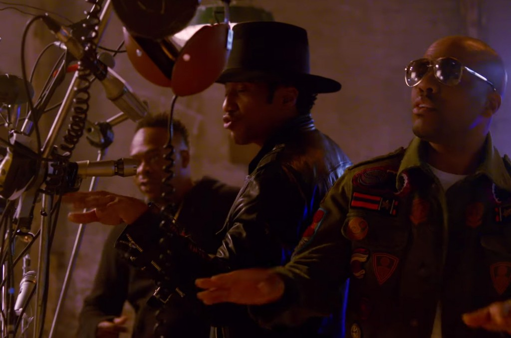 A Tribe Called Quest 'We The People'