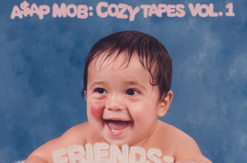 A$AP Mob, The Cozy Tapes
