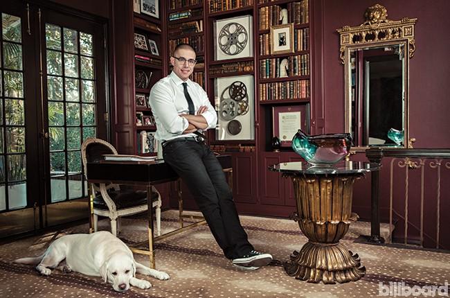 Aaron Rosenberg, From The Desk Of