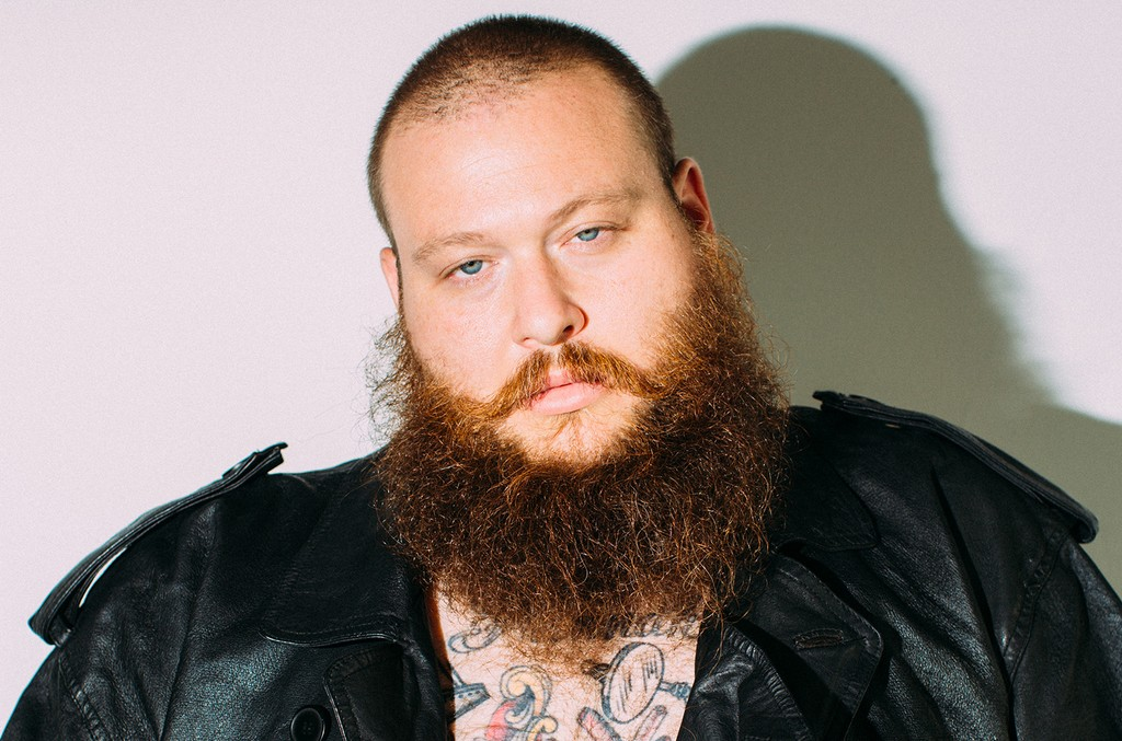 Action Bronson Lost 80 Pounds in Quarantine, Shares His Workout Routine