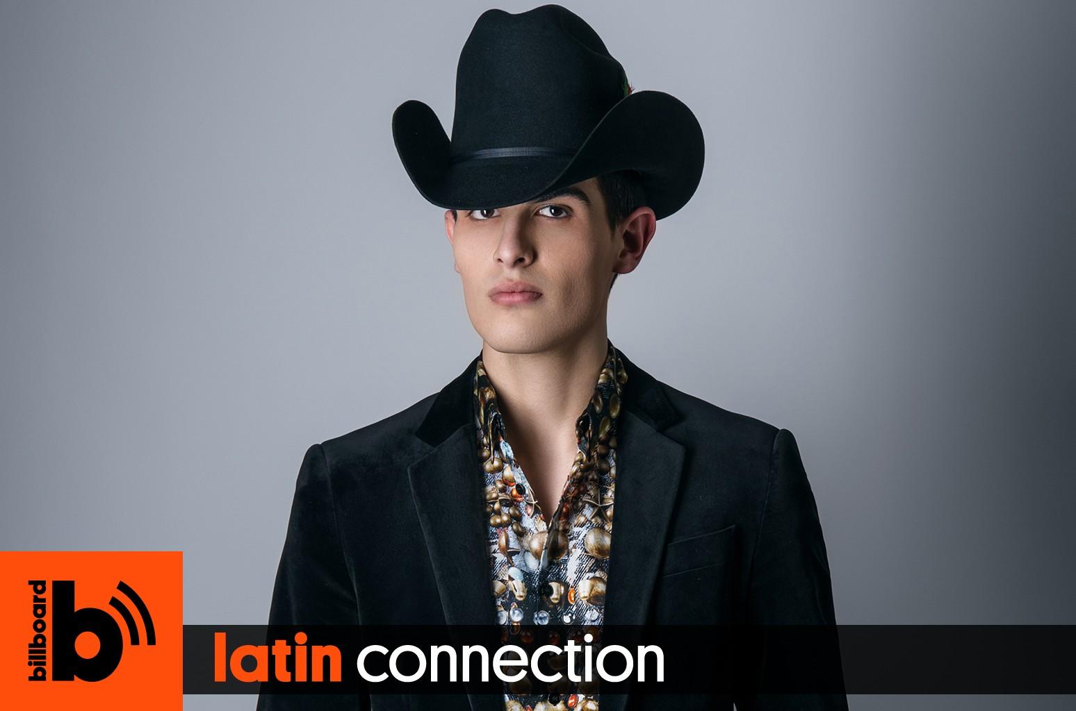 Latin Connection Podcast: Adriel Favela