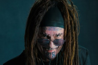 Ministry Is 'Quarantined In the Studio' Making a New Record